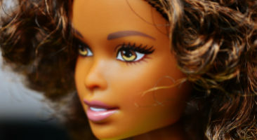 The psychology of Barbie and Ken: PO's Dr. Fider consults with Mattel, Inc.